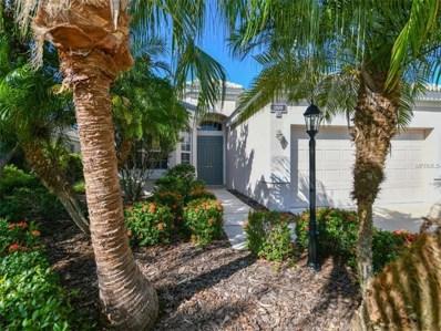1309 Thornapple Drive, Osprey, FL 34229 - MLS#: A4198375