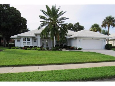 479 Lake Of The Woods Drive, Venice, FL 34293 - MLS#: A4198455