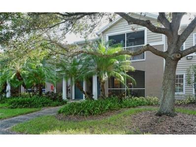 8917 Manor Loop UNIT 102, Lakewood Ranch, FL 34202 - MLS#: A4198466