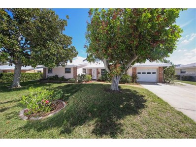 529 69TH Street, Holmes Beach, FL 34217 - MLS#: A4198504