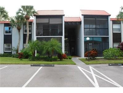 3213 Beneva Road UNIT 204, Sarasota, FL 34232 - MLS#: A4198525