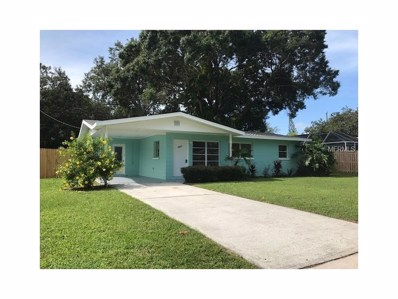 3823 Hawkeye Circle, Sarasota, FL 34232 - MLS#: A4198526