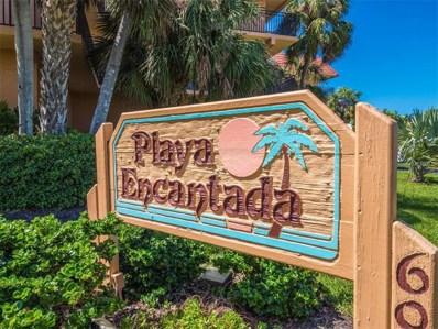 6005 Gulf Drive UNIT 216, Holmes Beach, FL 34217 - MLS#: A4198566