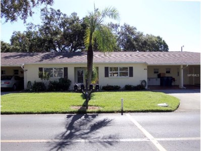 390 301 Boulevard W UNIT 7B, Bradenton, FL 34205 - MLS#: A4198596