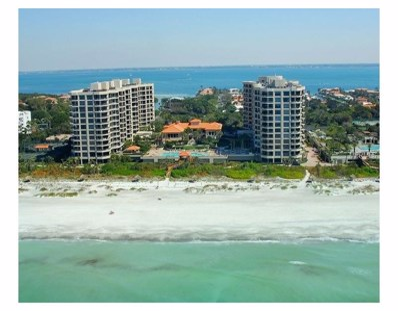 1281 Gulf Of Mexico Drive UNIT 507, Longboat Key, FL 34228 - MLS#: A4198601