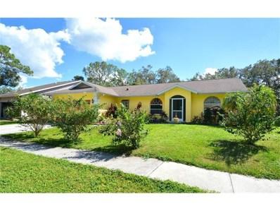 2140 Cork Oak Street, Sarasota, FL 34232 - MLS#: A4198618