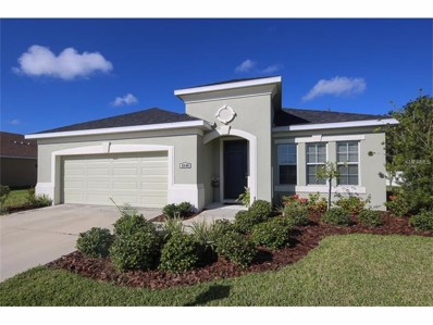 4540 29TH Avenue Circle E, Palmetto, FL 34221 - MLS#: A4198679