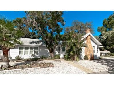 3804 Camino Real, Sarasota, FL 34239 - MLS#: A4198680