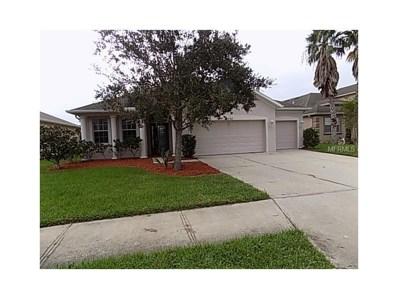 4360 85TH Avenue Circle E, Parrish, FL 34219 - MLS#: A4198684