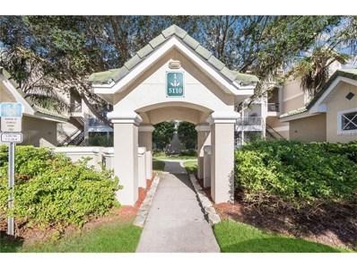 5110 Northridge Road UNIT 304, Sarasota, FL 34238 - MLS#: A4198689