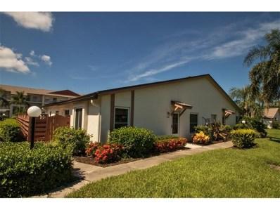 7230 29TH Avenue Drive W, Bradenton, FL 34209 - MLS#: A4198708