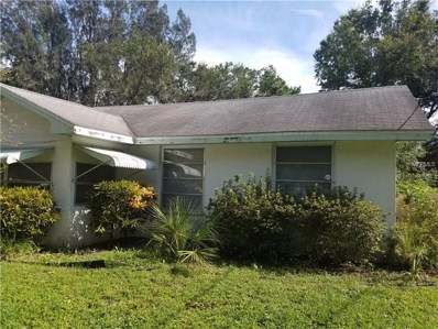 1748 33RD Street, Sarasota, FL 34234 - MLS#: A4198734