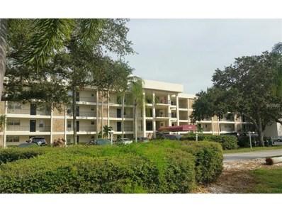 7461 W Country Club Drive N UNIT 302, Sarasota, FL 34243 - MLS#: A4198743