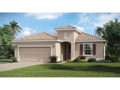 10207 Marbella Drive, Bradenton, FL 34211 - MLS#: A4198744