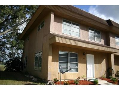 316 Barlow Avenue UNIT 72, Sarasota, FL 34232 - MLS#: A4198772