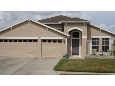 12026 Wallingford Way, Parrish, FL 34219 - MLS#: A4198774