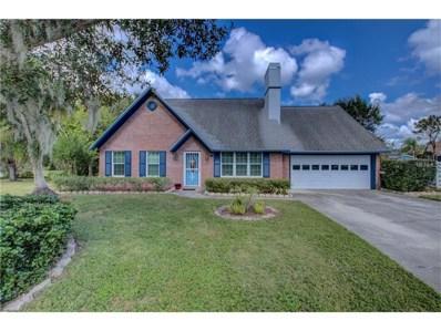 4629 Glenbrooke Terrace, Sarasota, FL 34243 - MLS#: A4198811
