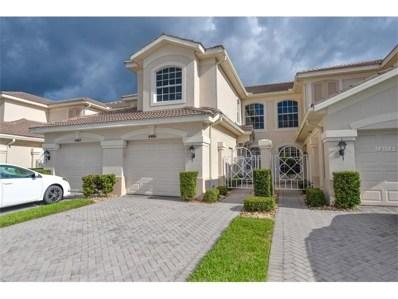 4465 Cinnamon Drive UNIT 2503, Sarasota, FL 34238 - MLS#: A4198838