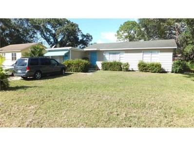 2817 Hawthorne Street, Sarasota, FL 34239 - MLS#: A4198874