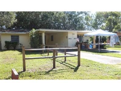 2830-2832 Lynnhurst Street, Sarasota, FL 34239 - MLS#: A4198892