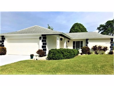 6902 18TH Avenue W, Bradenton, FL 34209 - MLS#: A4198922