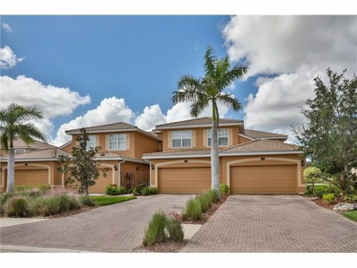 502 Winding Brook Lane UNIT 104, Bradenton, FL 34212 - MLS#: A4198935