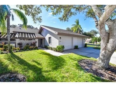 4554 Kingsmere UNIT 43, Sarasota, FL 34235 - MLS#: A4198964