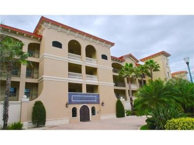 7710 Lake Vista Court UNIT 305, Lakewood Ranch, FL 34202 - MLS#: A4199042