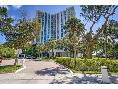 1111 N Gulfstream Avenue UNIT 2E, Sarasota, FL 34236 - MLS#: A4199054