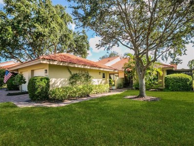 1726 Kestral Park Way S UNIT 46, Sarasota, FL 34231 - MLS#: A4199078