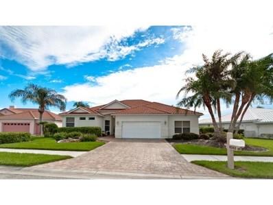 8543 Park Shore Lane, Sarasota, FL 34238 - #: A4199093