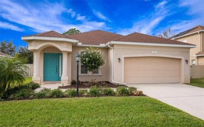 4129 70TH Street Circle E, Palmetto, FL 34221 - MLS#: A4199129