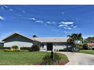 6810 20TH Avenue W, Bradenton, FL 34209 - MLS#: A4199166