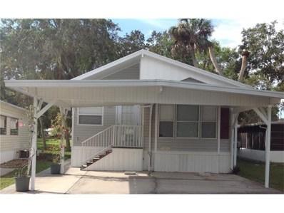 3300 26TH Avenue E UNIT 41, Bradenton, FL 34208 - MLS#: A4199183