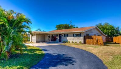 4516 56TH Street W, Bradenton, FL 34210 - MLS#: A4199232