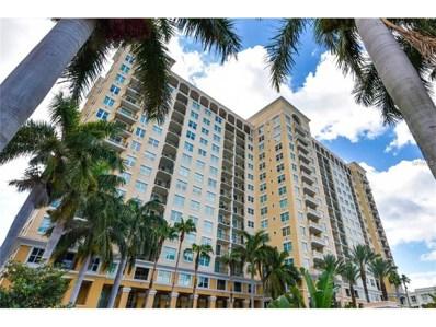 750 N Tamiami Trail UNIT PH07, Sarasota, FL 34236 - MLS#: A4199319
