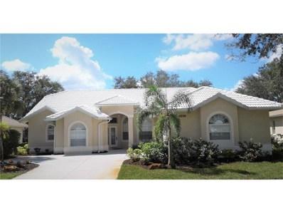 5039 Bella Terra Drive, Venice, FL 34293 - MLS#: A4199347