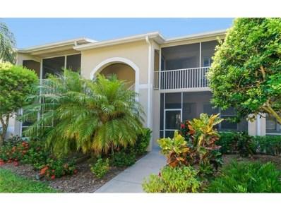 5230 Hyland Hills Avenue UNIT 1314, Sarasota, FL 34241 - MLS#: A4199367
