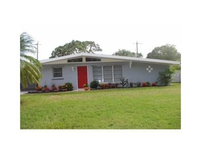 2546 Britannia Road, Sarasota, FL 34231 - MLS#: A4199378