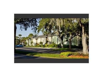 5515 21ST Street S UNIT 214, St Petersburg, FL 33712 - MLS#: A4199379