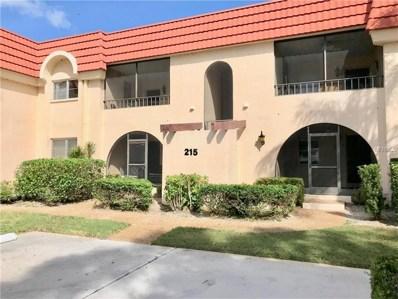 215 Rubens Drive UNIT G, Nokomis, FL 34275 - MLS#: A4199411