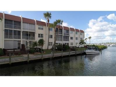 240 Santa Maria Street UNIT 125, Venice, FL 34285 - MLS#: A4199426
