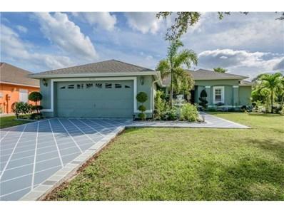 3128 58TH Terrace E, Bradenton, FL 34203 - MLS#: A4199449
