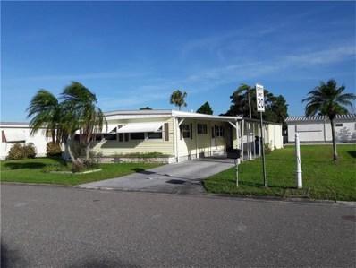 307 52ND Avenue E, Bradenton, FL 34203 - MLS#: A4199500