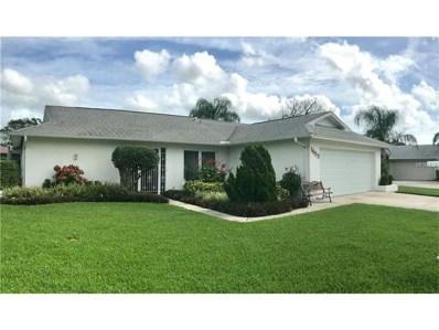 1653 Oak View Drive, Sarasota, FL 34232 - MLS#: A4199501