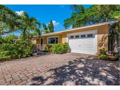 108 Los Cedros Drive, Anna Maria, FL 34216 - MLS#: A4199525
