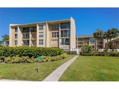 845 Benjamin Franklin Drive UNIT 406 B, Sarasota, FL 34236 - MLS#: A4199562