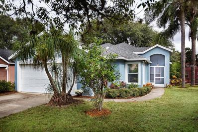 1552 Fawnwood Circle, Sarasota, FL 34232 - MLS#: A4199612