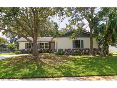 6786 Brentford Road, Sarasota, FL 34241 - MLS#: A4199618
