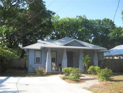 1850 5TH Street, Sarasota, FL 34236 - MLS#: A4199635
